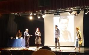 Premio cultura viva Alejandro Roman