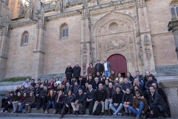 Nuevas Conversaciones Salamanca