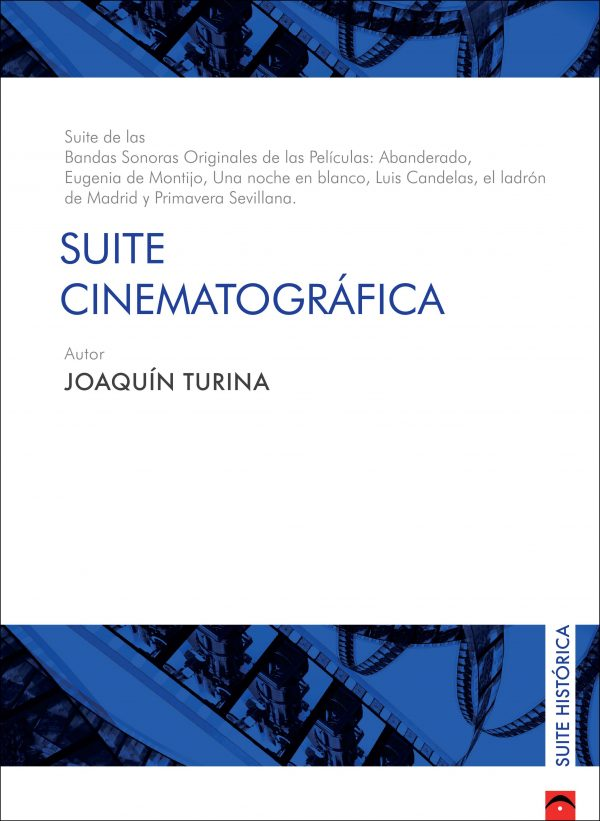 Suite cinematografica